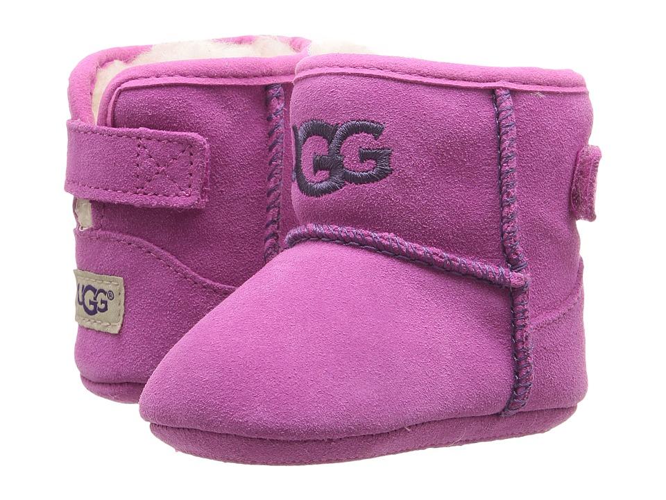 UGG Kids Jesse Infant/Toddler Princess Pink Kids Shoes