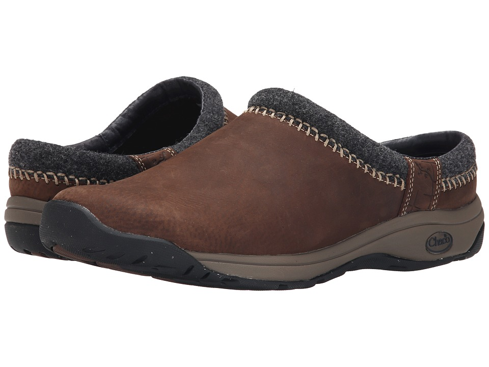 Chaco Zealander (Dark Earth) Men