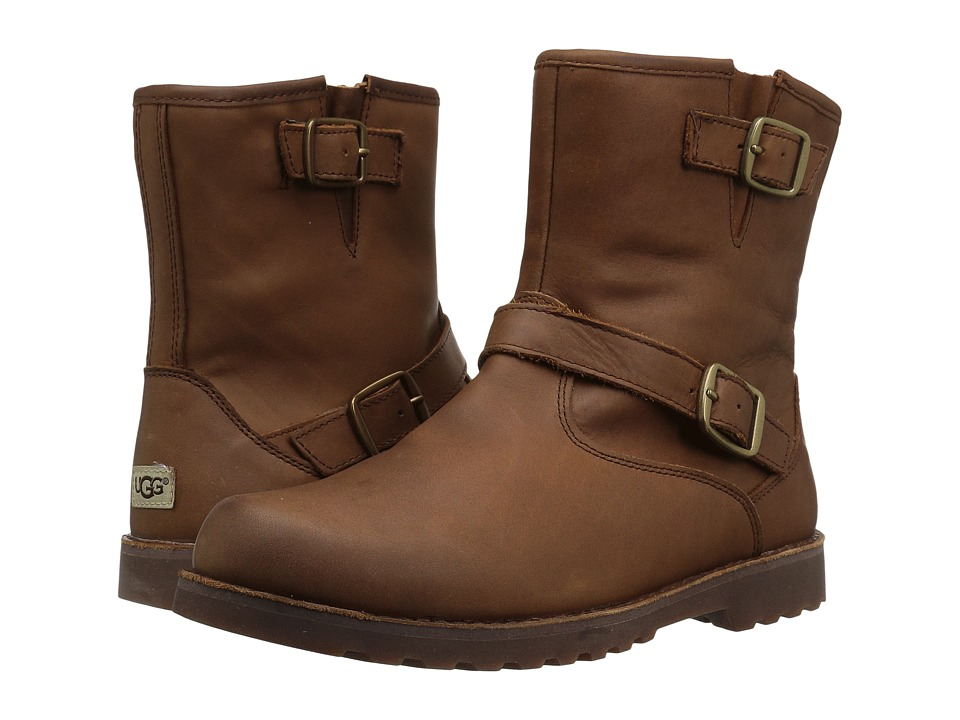UGG Kids Harwell Little Kid/Big Kid Stout Kids Shoes