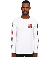 LOVE Moschino - Regular Fit Long Sleeve Tee