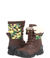 UGG Kids - Butte II Backcountry Camo (Little Kid/Big Kid)