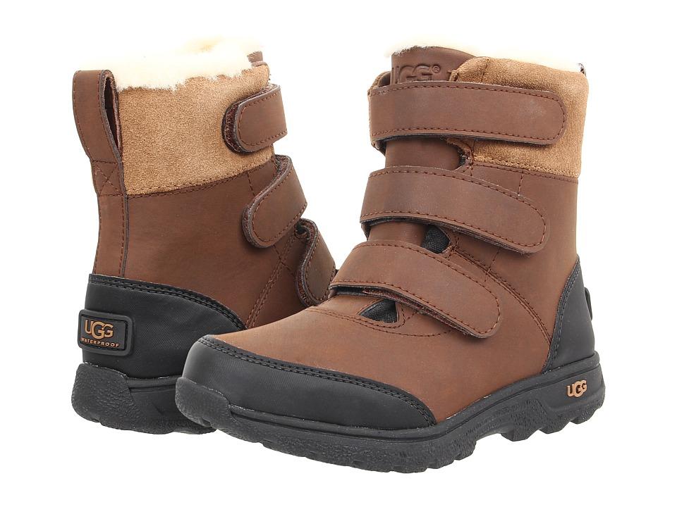 UGG Kids Kit Toddler/Little Kid/Big Kid Worchester Kids Shoes