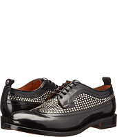 DSQUARED2 - Polka Studs Laced Up Oxford
