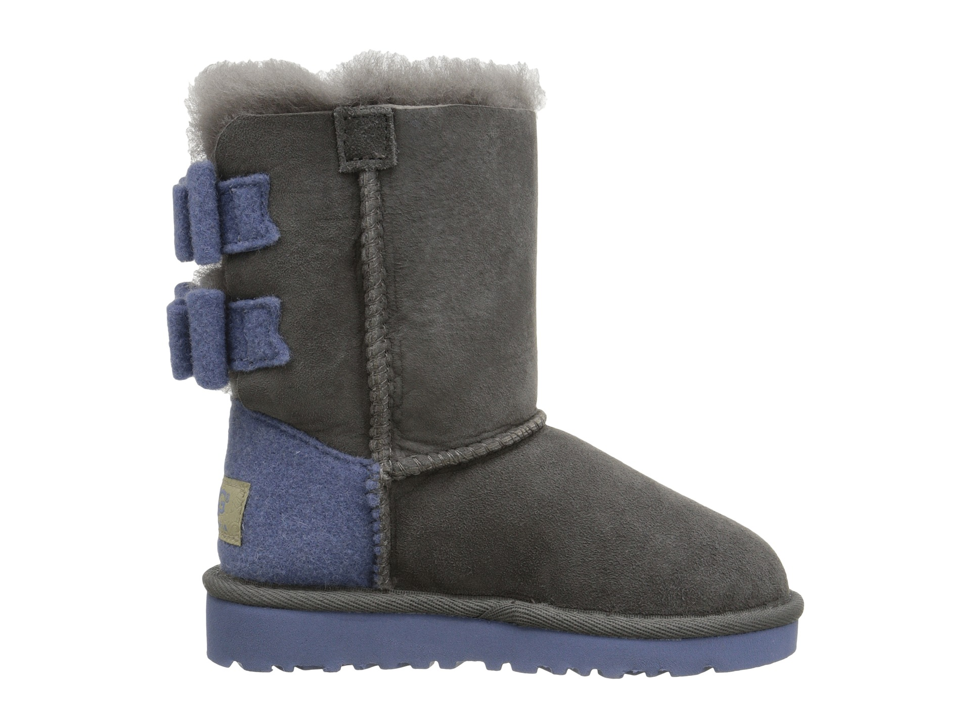 toddler ugg boots size 4