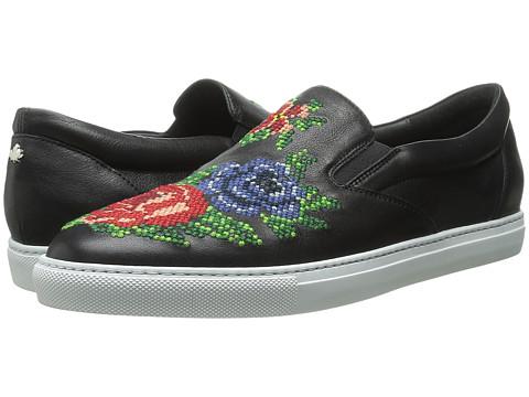 DSQUARED2 Tux Phoenix Slip On Sneaker