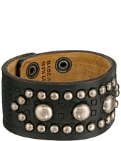 DSQUARED2 - Studded Leather Cuff