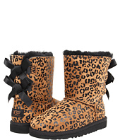 UGG Kids - Bailey Bow Leopard (Little Kid/Big Kid)