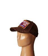 DSQUARED2 - Corduroy Baseball Cap