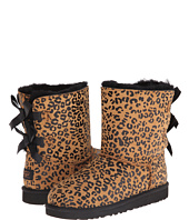 UGG Kids - Bailey Bow Leopard (Big Kid)