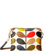 Orla Kiely - Matt Laminated Classic Multi Stem Travel Pouch