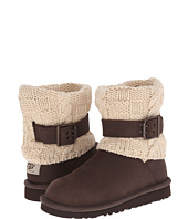 UGG Kids - Cambridge Leather (Little Kid/Big Kid)