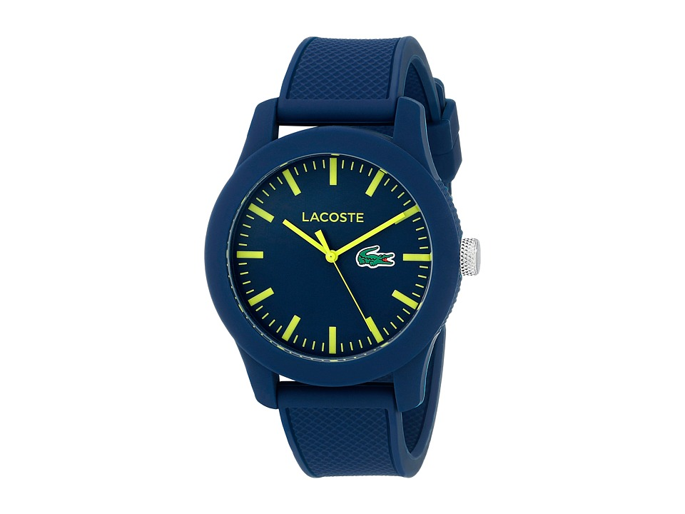 Lacoste 2010792 12.12 Navy/Navy Watches