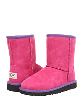 UGG Kids - Classic Short Multi (Little Kid/Big Kid)