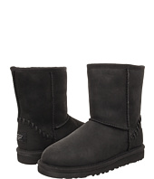 UGG Kids - Classic Short Deco (Little Kid/Big Kid)