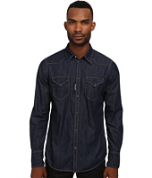 DSQUARED2 - Western Denim Button Up Shirt