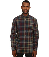DSQUARED2 - Checks Cotton M. B. Button Up Shirt