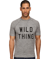 DSQUARED2 - Wild Thing Short Sleeve Sweatshirt