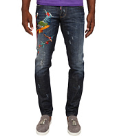 DSQUARED2 - Rookie Wash Slim Jeans