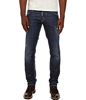 DSQUARED2 - Perfect Wash Slim Jeans