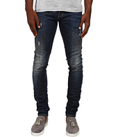 DSQUARED2 - Midnight Thunder Slim Jeans