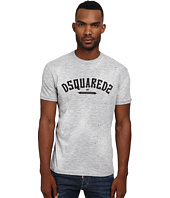 DSQUARED2 - Logo Chic Dan Fit Tee