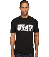 DSQUARED2 - Dan Fit Tee