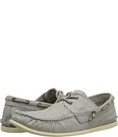 John Varvatos - Schooner Boat Shoe