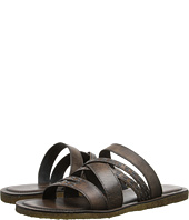 John Varvatos - Tobago Stitch Slide