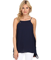 BCBGeneration - Side Ruffle Tank Top