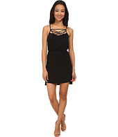 BCBGeneration - Neckline Detail Dress