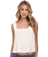 BCBGeneration - Cropped Flare Top