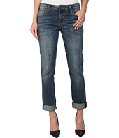KUT from the Kloth - Catherine Boyfriend Jeans in Priceless Wash