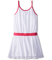 Tommy Hilfiger Kids - Drop Waist Dress (Big Kids)