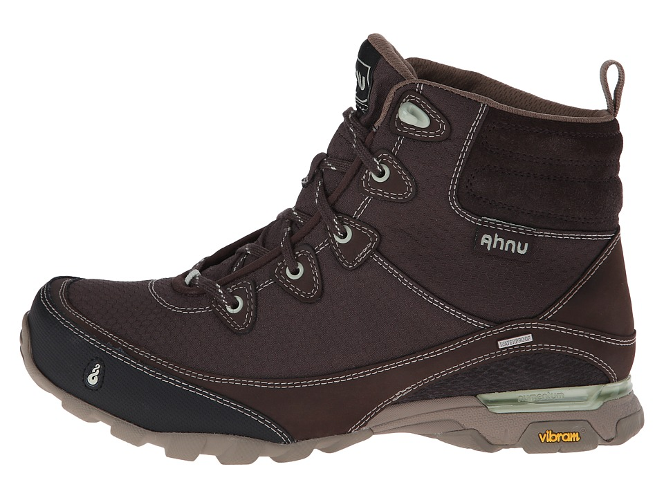 Ahnu Sugarpine Boot Womens Hiking Boots