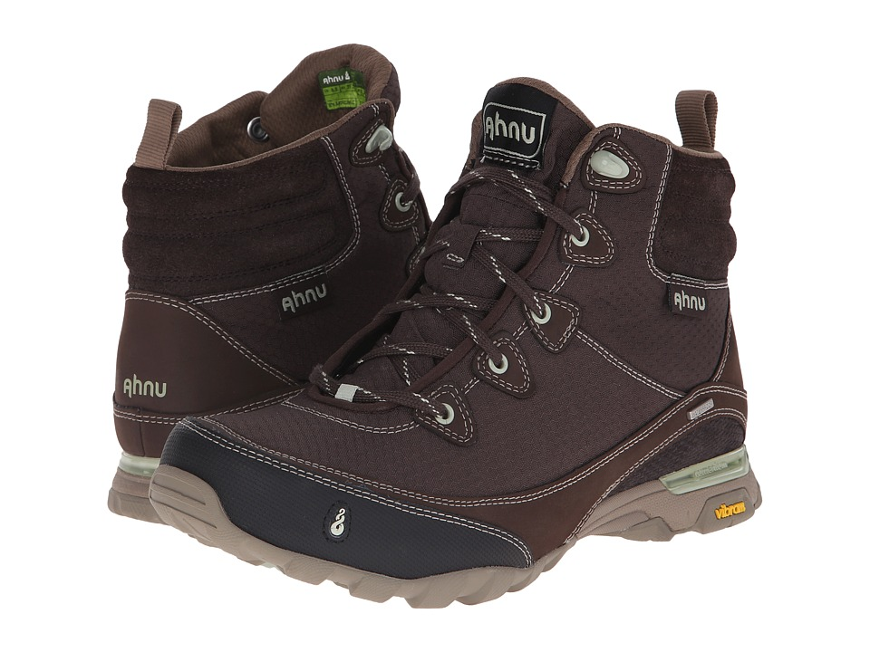 Ahnu Sugarpine Boot (Mulch) Women