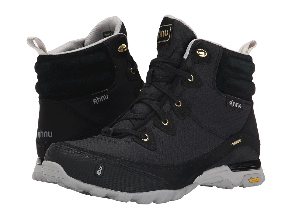 Ahnu Sugarpine Boot (New Black) Women