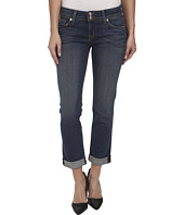 Hudson - Ginny Straight Ankle Jeans w/ Cuff in Hollywoodland