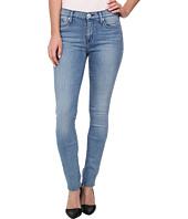 Hudson - Shine Mid Rise Skinny Jeans in Pico