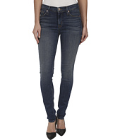 Hudson - Nico Mid Rise Super Skinny Jeans in Hollywoodland