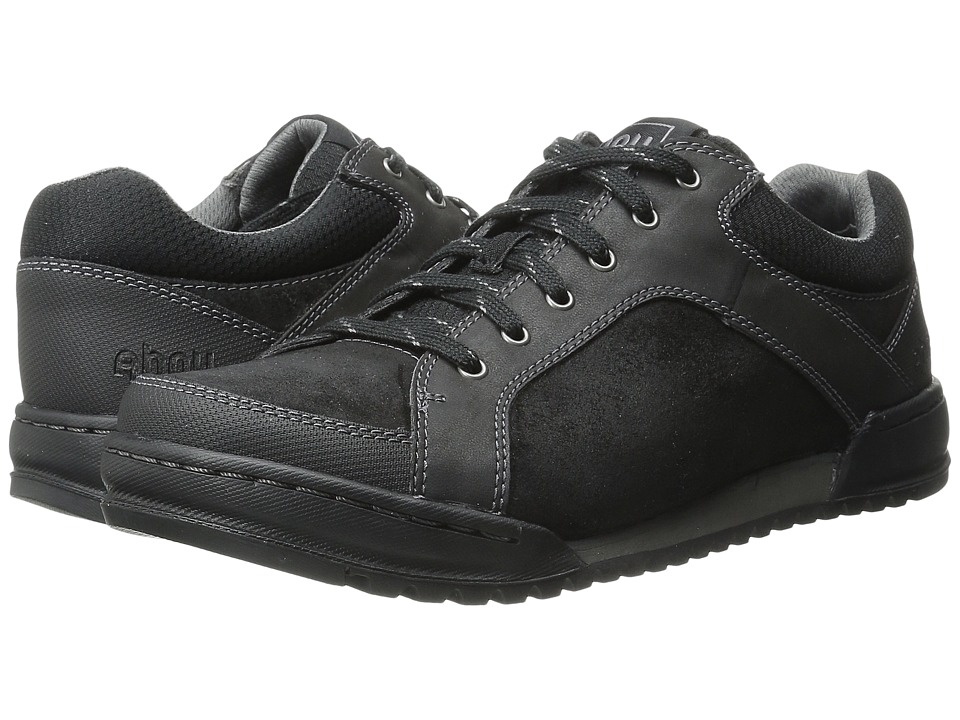 Ahnu Balboa New Black Mens Shoes