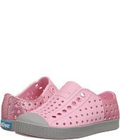 Native Kids Shoes - Jefferson Glitter (Toddler/Little Kid)