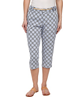 Dockers Petite - Petite The Work Capris