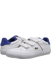 Lacoste Kids - Fairlead TCL FA15 (Little Kid)