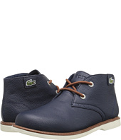 Lacoste Kids - Sherbrook HI SB FA15 (Little Kid)