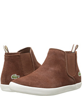 Lacoste Kids - Ziane Chelsea SB FA15 (Little Kid/Big Kid)