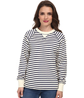 Dockers Petite - Petite French Terry Sweatshirt