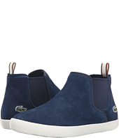 Lacoste Kids - Ziane Chelsea SB FA15 (Little Kid)
