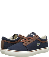 Lacoste Kids - Vaultstar SB FA15 (Little Kid)