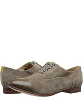 Sebago - Hutton Cap Toe