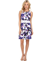kensie - Pretty Painting Dress KS4K7476